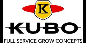 Kubo - Logo Samenwerkingen