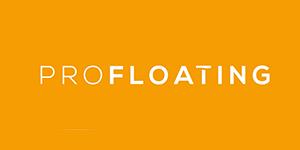 Profloating - Logo samenwerkingen Eventials