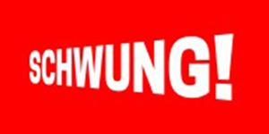 Schwung - Logo samenwerkingen